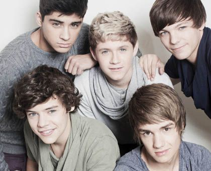One Direction!!!!!!!
