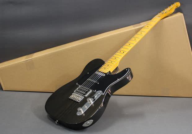 Fender Modern Player Telecaster Plus Reverb Fender Guitars Guitar Telecaster