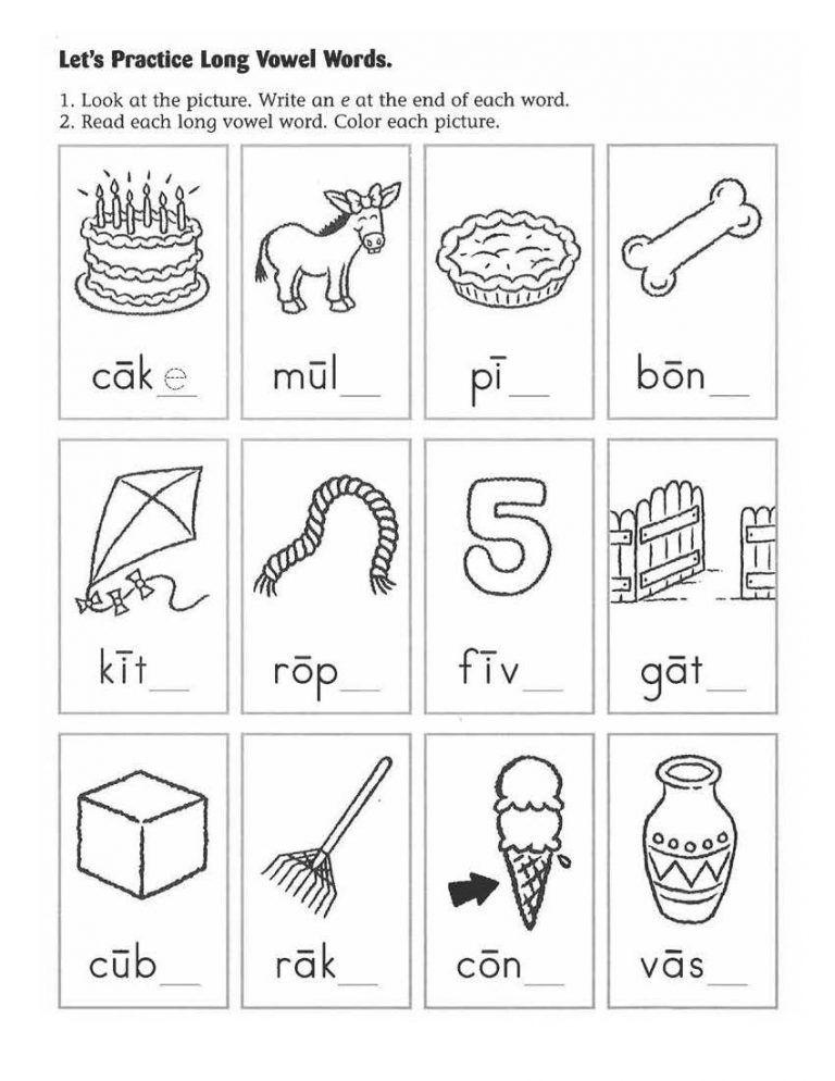 Free Worksheets To Print Educative Printable Kindergarten Reading Worksheets Kindergarten Summer Worksheets Reading Worksheets Free kindergarten worksheets online