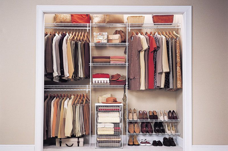 Closet Systems - IA Specialty Products - Norcross,GA | Home ...