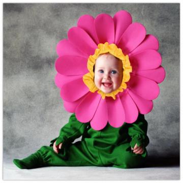 Disfraz De Flor Tom Arma Para Bebé Disfraces Disfraces De Halloween Hazlo Tú Mismo Disfraces De Primavera Disfraz De Primavera Niño