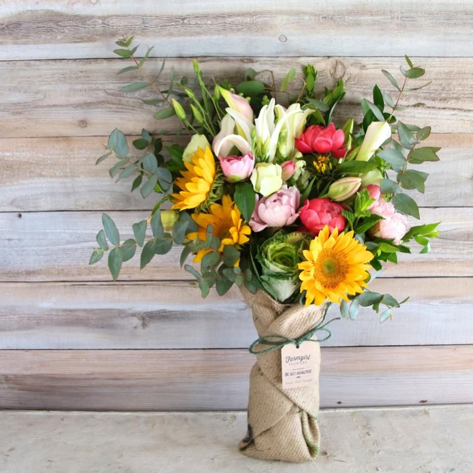Farmgirl Flowers A Blooming Startup That Is Disrupting The Flower Industry Farmgirl Flowers Flowers Flower Business