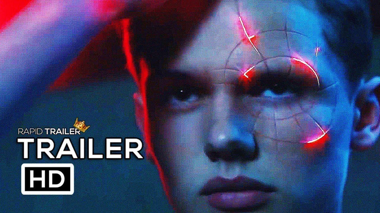 Ghim trên Best New Trailers