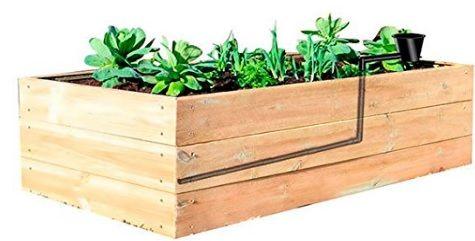 Fabulous Hochbeet Gie en Bew sserungssystem HochbeetGartenLandschaftsbau LandscapingGarden