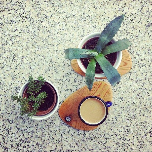 Tablas de desayuno | Breakfast woodboard #bajoaporpan