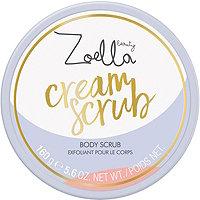 Cream Scrub Beauty Cream Zoella Beauty Zoella