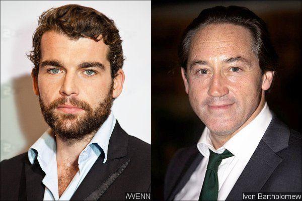 Outlander has such hot men and season 2 is not exception http://www.aceshowbiz.com/news/view/00084261.html#axzz3c0T3Mnpt