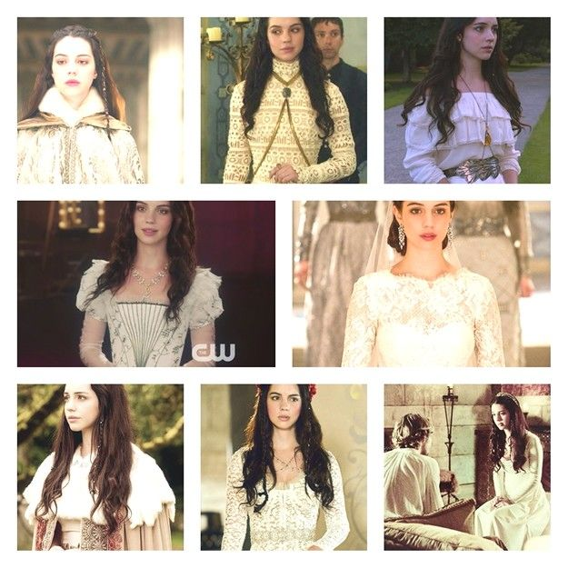Mary-white dress