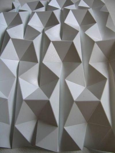 3d Tessellation Texture Design Pattern Geometric Pattern