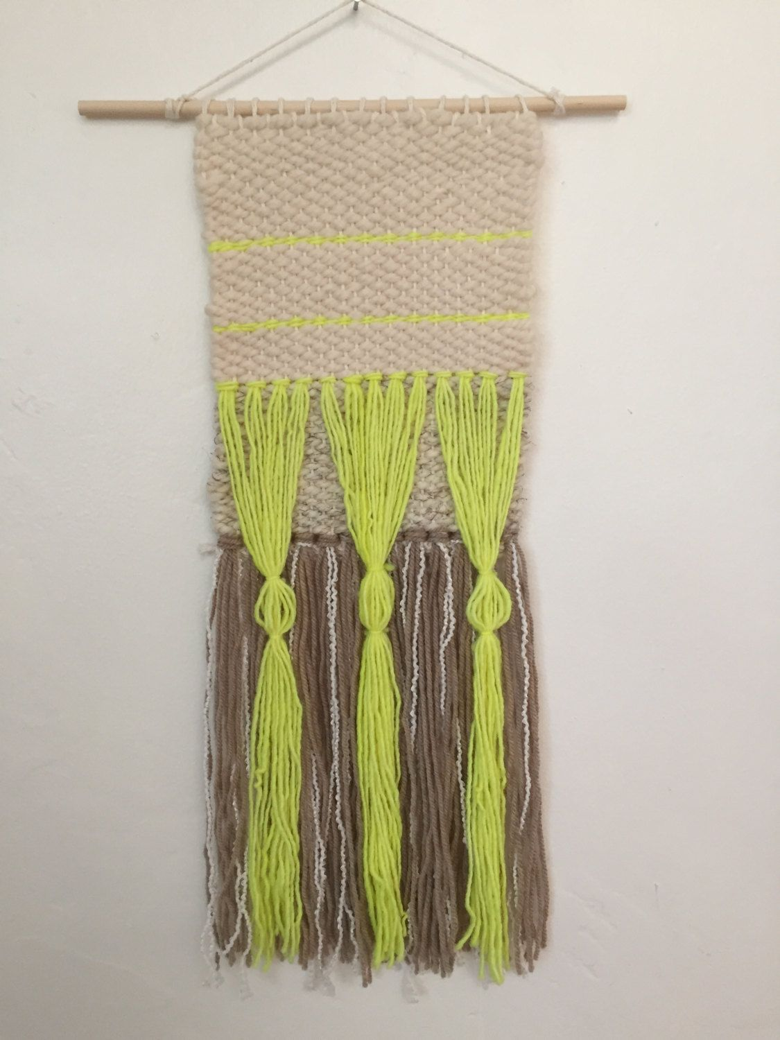 Odessa Weaving Decoration, Tapestry Wall Hanging   Плетение ...