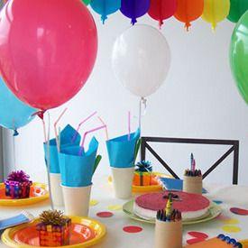estupendo para fiestas infantiles