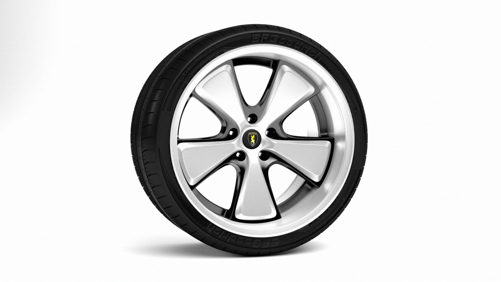 Wheel Design Concept For Porsche Fuchs Wheel Design Style 3 Piece Wheel 19 Inch And More This Is Not A Porsche Product