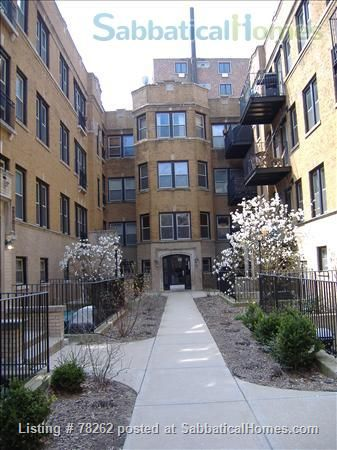 SabbaticalHomes - Home for Rent Chicago Illinois 60626 United States