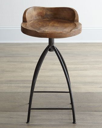 Top 8 Vintage Bar Stools Vintage Bar Stools Wooden Bar Stools