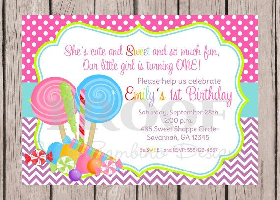 diy printable sweet shoppe lollipop invitations by ciaobambino 1200