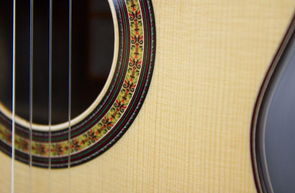 Jose Ramirez Classical Guitar   Rocetas   Pinterest