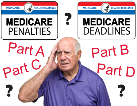 Medicare Open Enrollment 2019find The Best Senior Healthcare