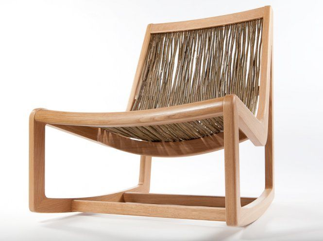 Modern Furniture  Easy Willow Chair by Boexfurnishh  furnishh
