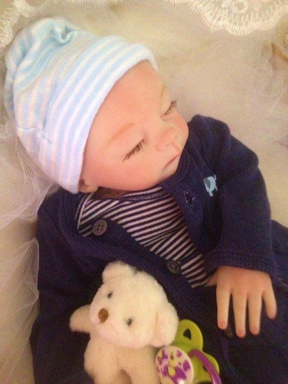 40ffbf8cc1b Reborn Baby Cody