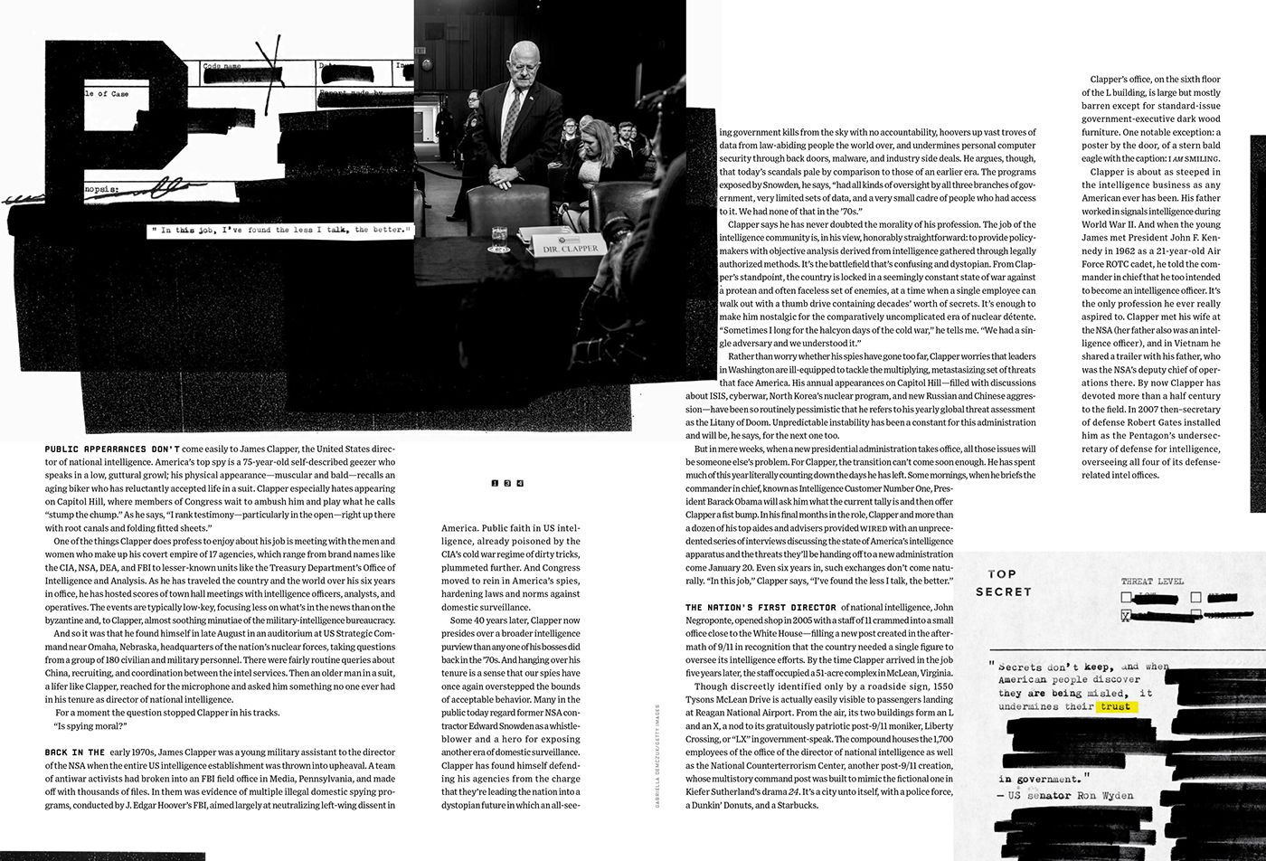 WIRED Magazine on Behance | Epigraph/UNITY Branding | Pinterest ...