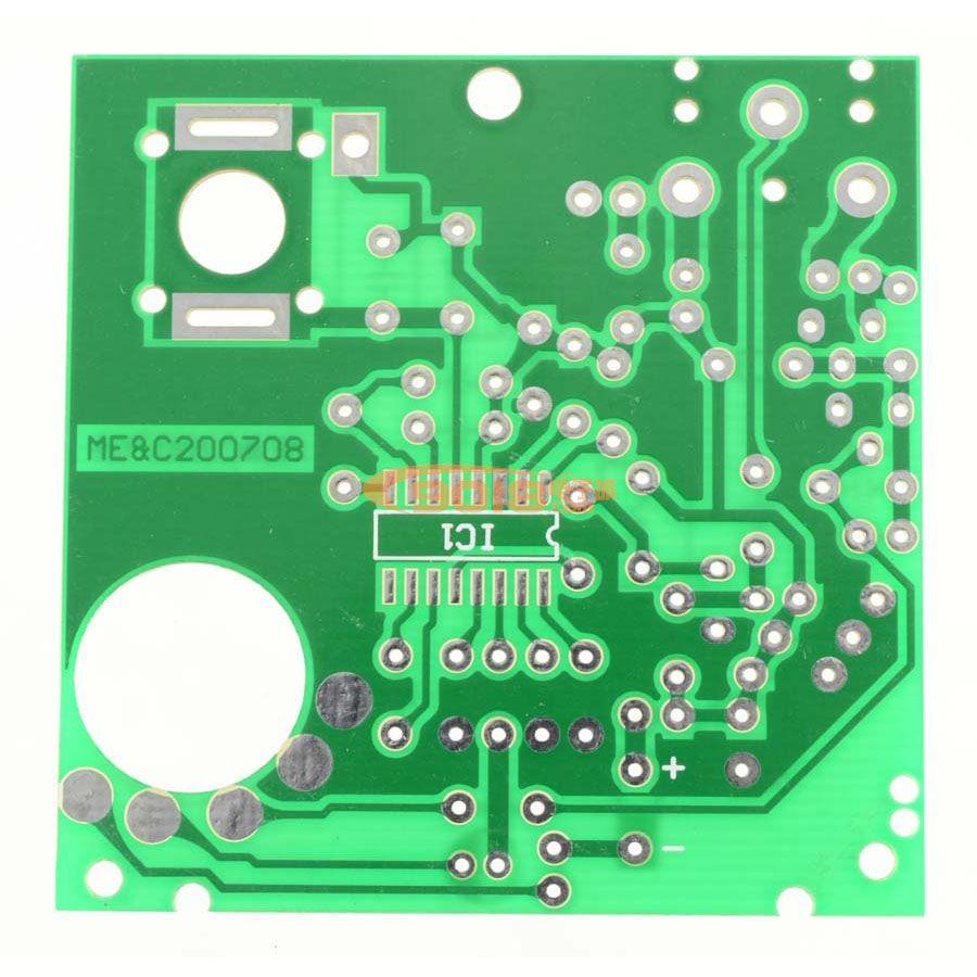 Ka22429 O Fm Radio De Recepcin Piezas La 70mhz Rf Power Amplifier Placa Bricolaje Suite