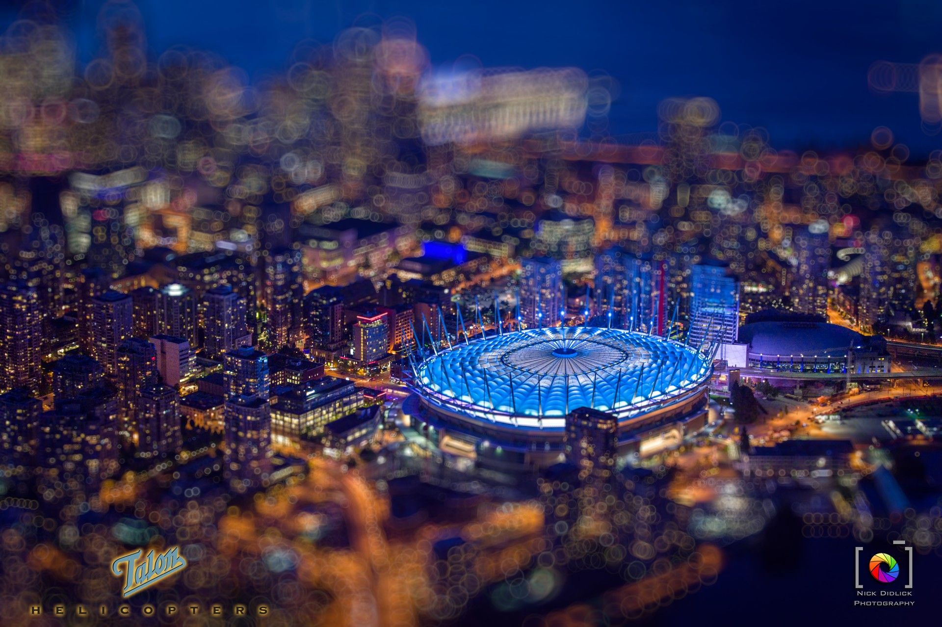 Over Vancouver aerial photography with @taloncopters and @visualmediaproducer around the City of Vancouver, British Columbia, Canada