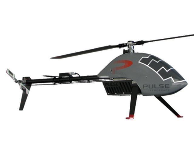 The Vapor PA 01 Unmanned Aircraft System UAS UAV Drone Military Grade