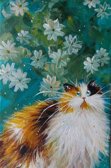 'Ophelia' painting