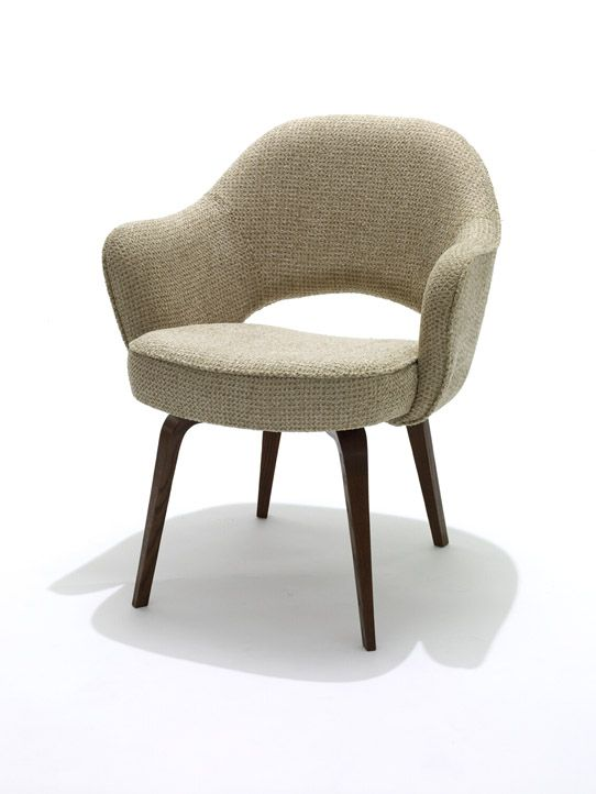 Saarinen Executive Conference Armchair Saarinen Chair Furniture
