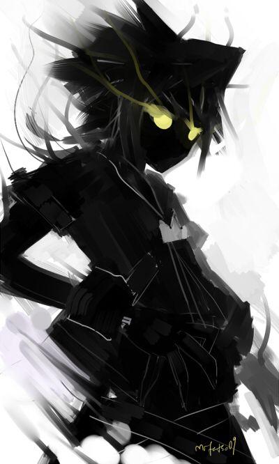 Sora Anti Mode By Mrfatso On Deviantart Kingdom Hearts
