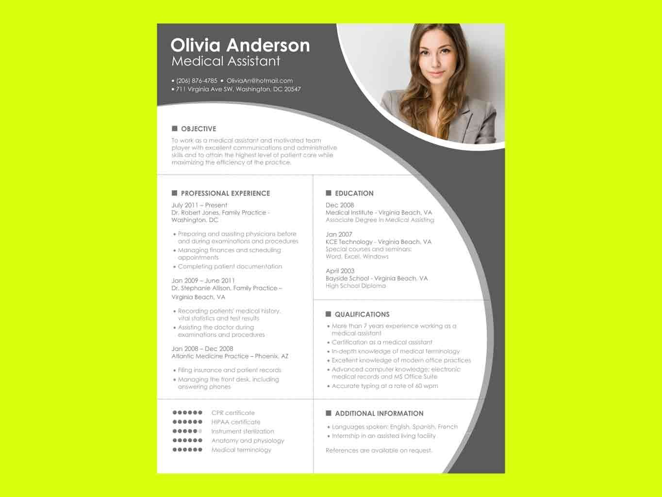 Pin By Mahmoud Elshony On Mm Microsoft Word Resume Template