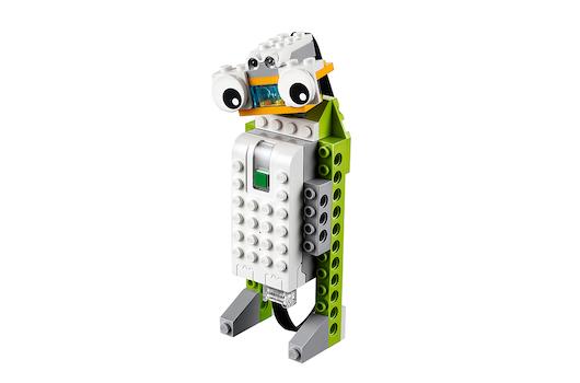 Spy Robot Wedo 2 0 Science Lesson Plans Lego Education Lego Wedo Mini Lessons Lego Education