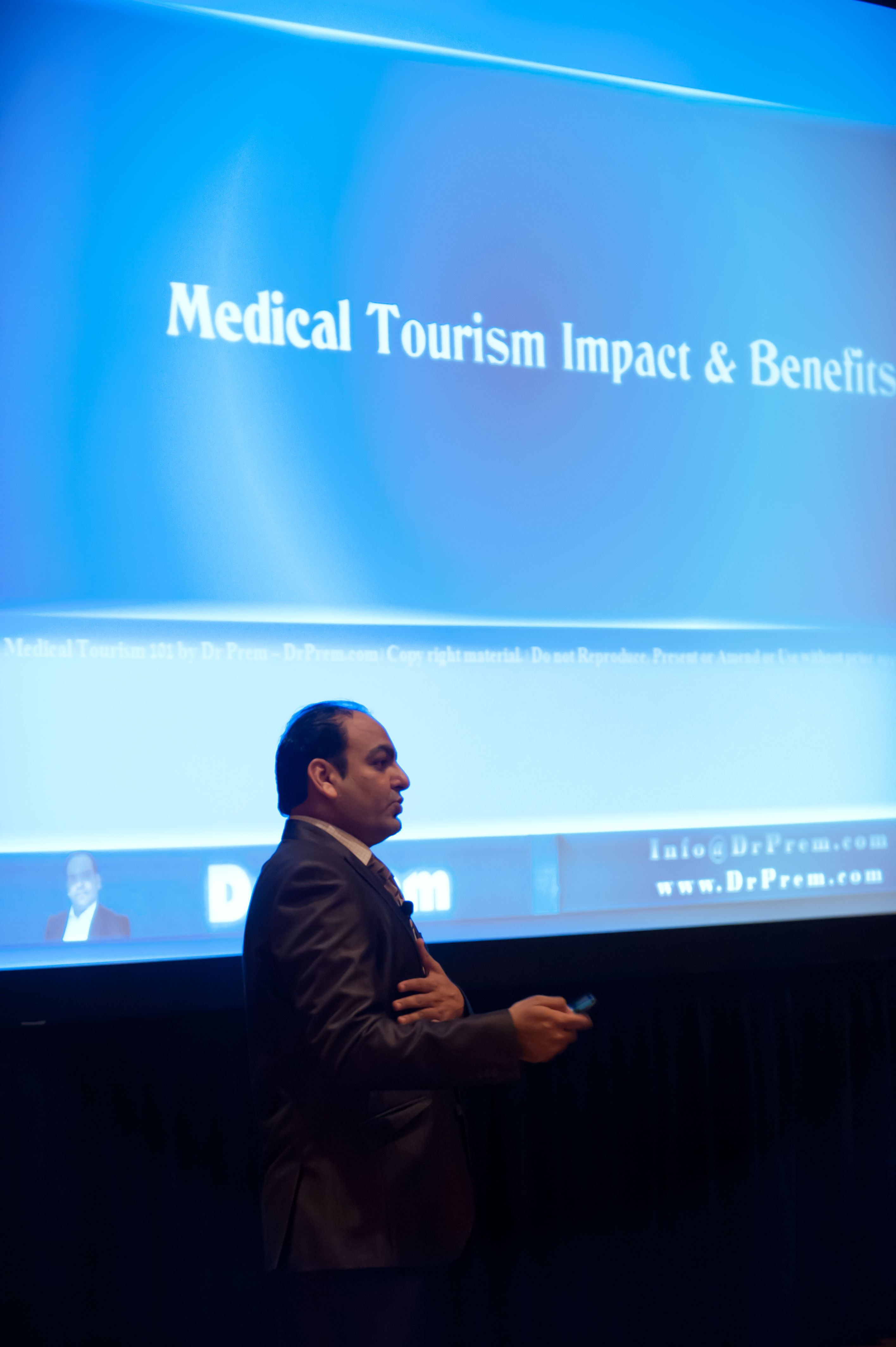 Medical tourism health tourism conferences and events