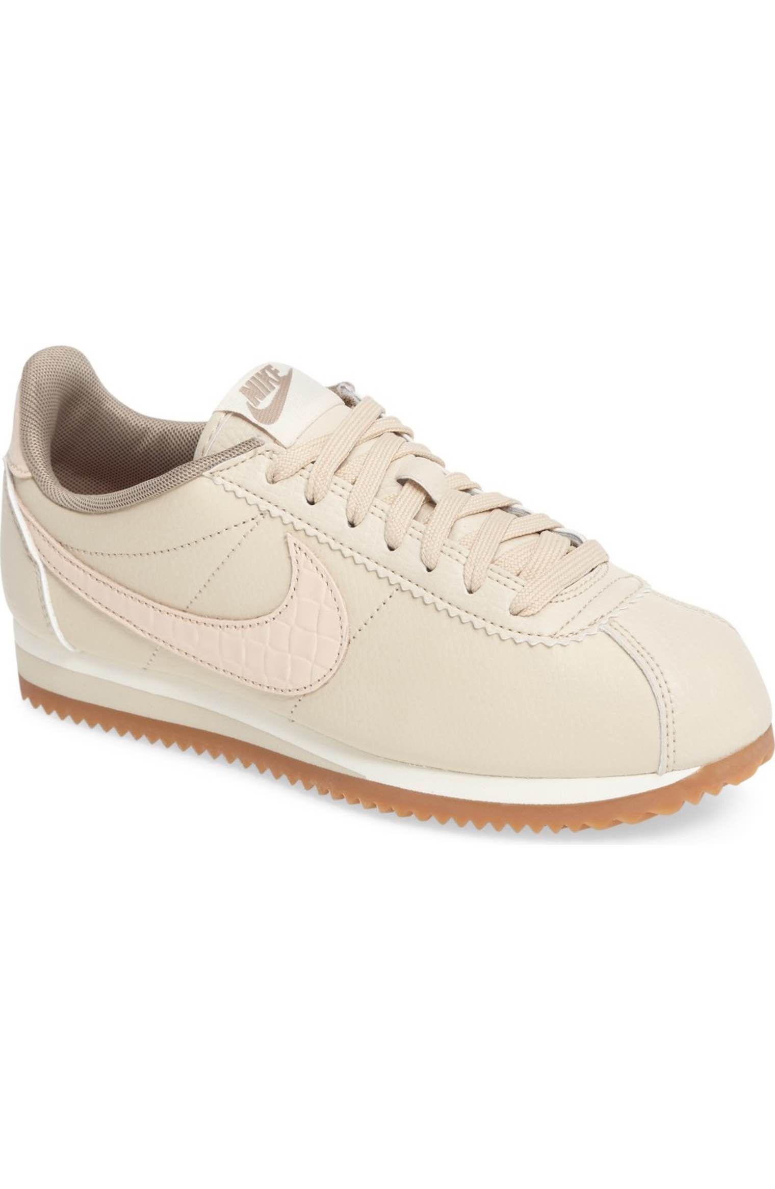 Main Image - Nike Cortez Running Shoe (Women)