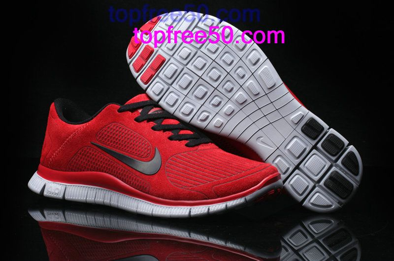 #liquidlimefreeruns com full of Half off #Nike #Free 4.0 V3 Suede Womens  Size