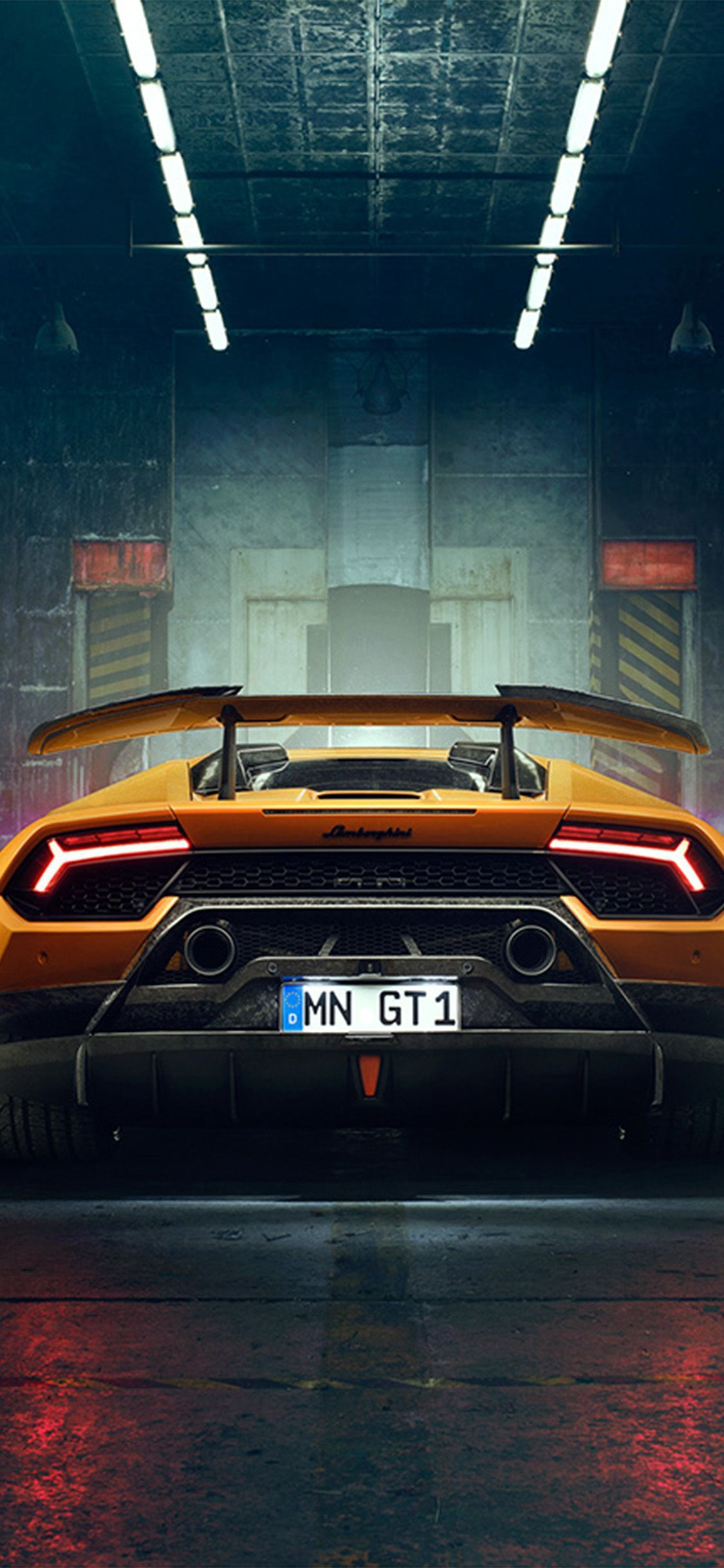 Sports Cars That Start With M Luxury And Expensive Cars