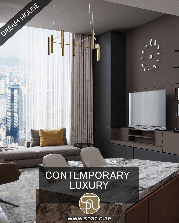 Apartament Interior Design In 2020 Interior Design Living
