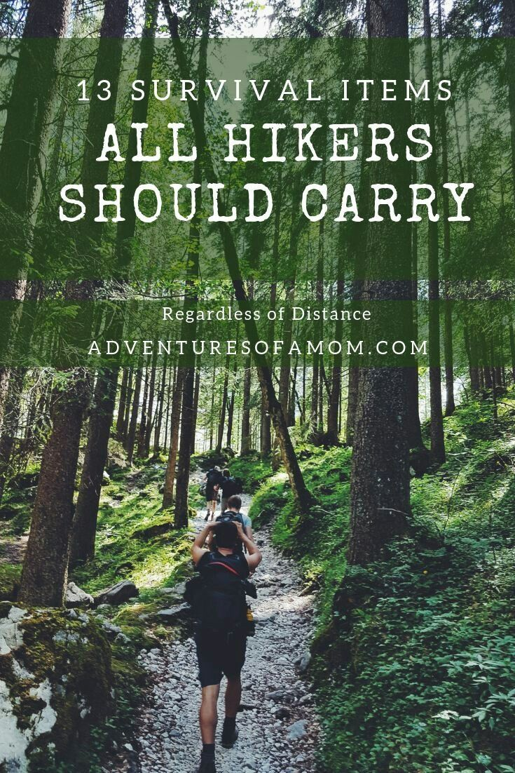 Photo of Survival Gear for Hikers
