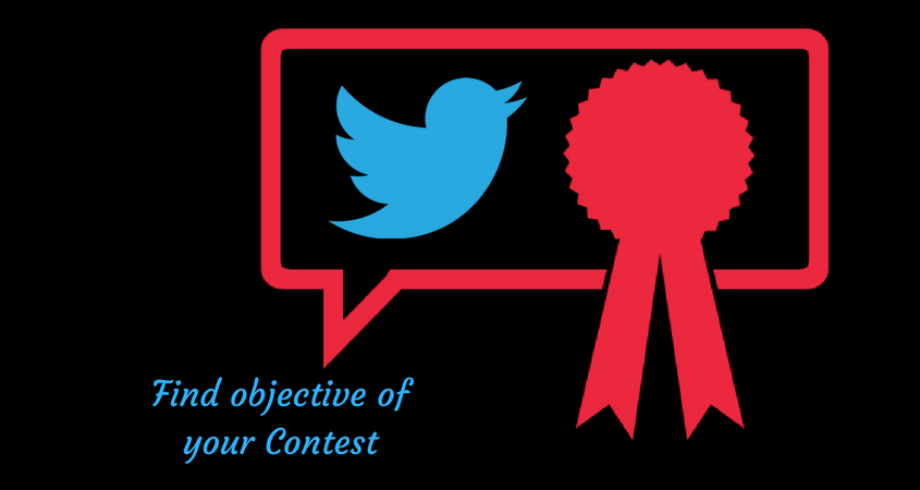 Find objective of your Contest