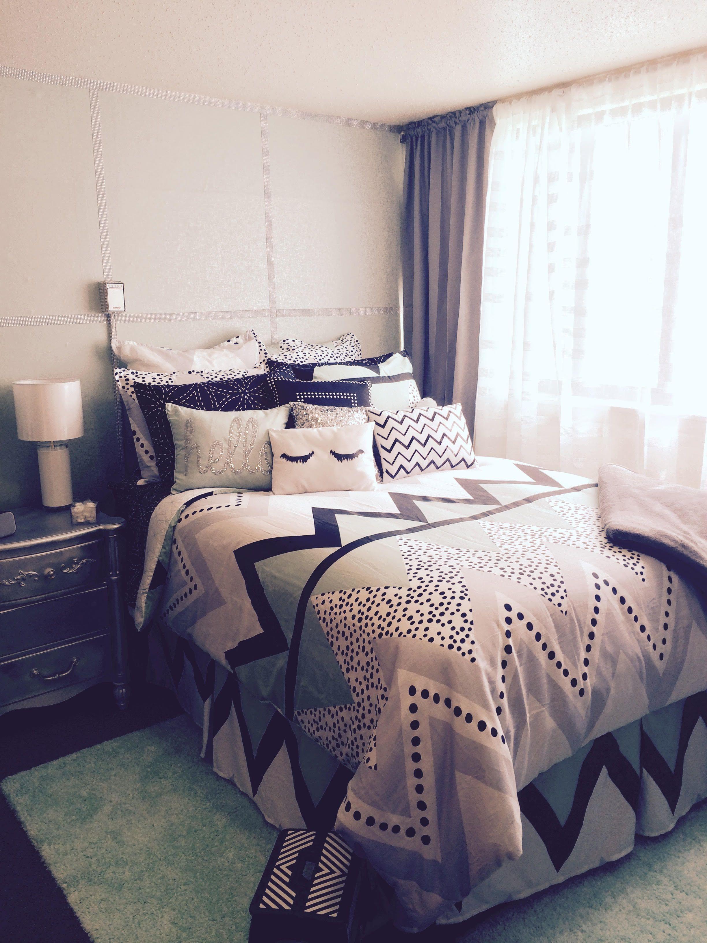 Dream Dorm Room: #mydormifystyle Dormify.com