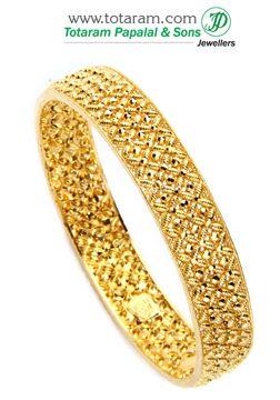 Gold Bangles For Women Gold Bangles For Women Gold Bangles 22 Karat Gold Jewelry