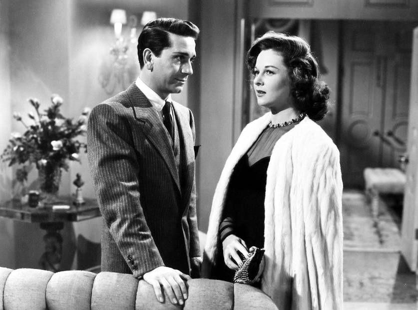 House Of Strangers 1949 Richard Conte Film Noir American Actors