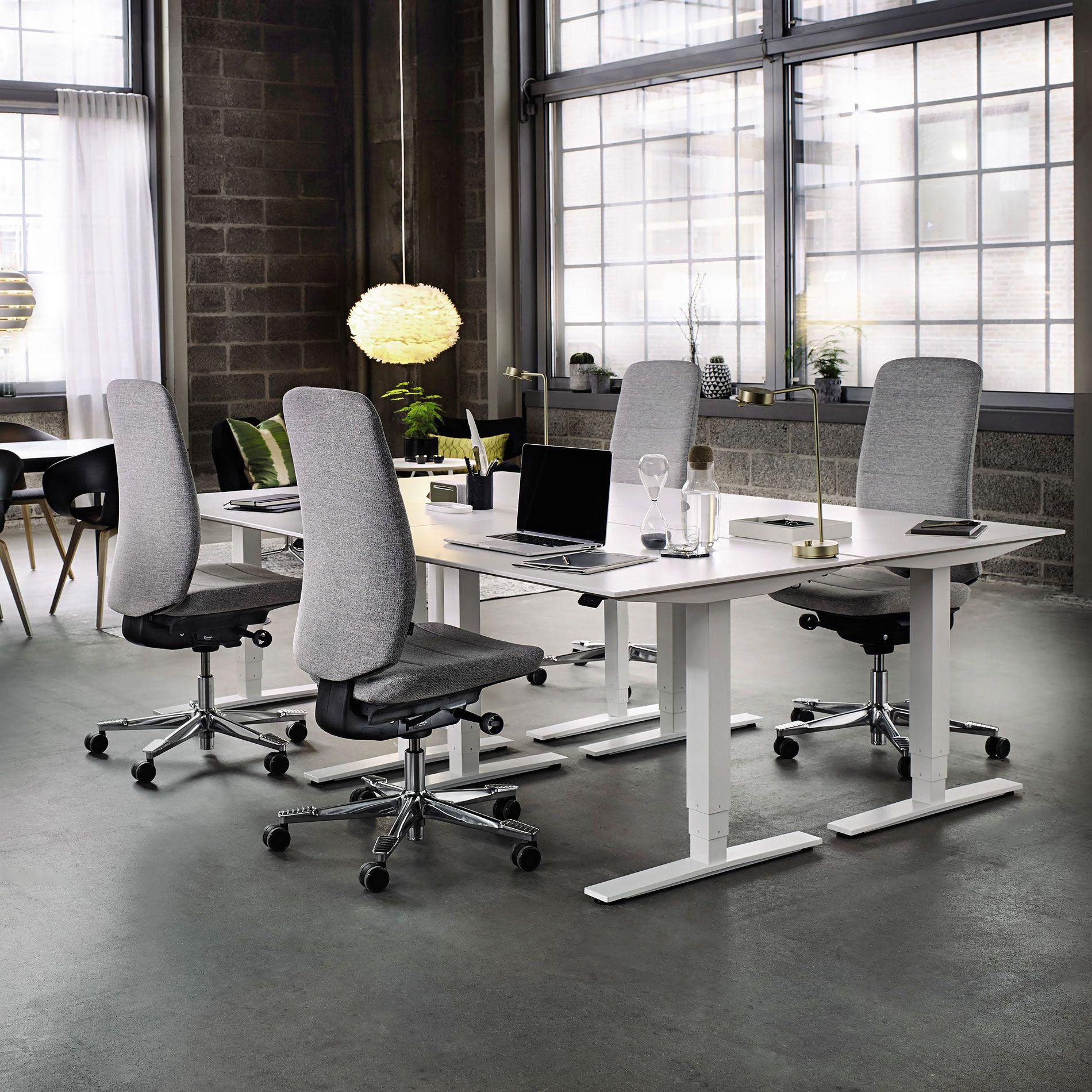 foorni.pl | Capella - siedź aktywnie, fotel marki Kinnarps | Wnętrza ...