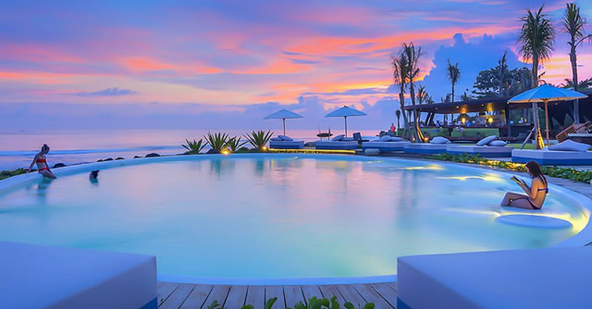 14 Affordable Beachfront Hotels In Bali Under 80 Where You Can