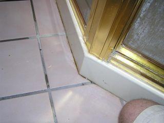 Finding Shower Leaks Glass Shower Doors Glass Shower Wall