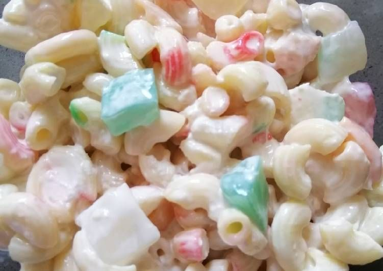 How To Cook Delicious Macaroni Salad In 2020 Chicken Pasta Salad Recipes Recipes Easy Macaroni Salad
