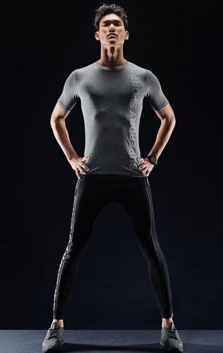 Trendy Sport Style Men Gym Ideas #sport #style