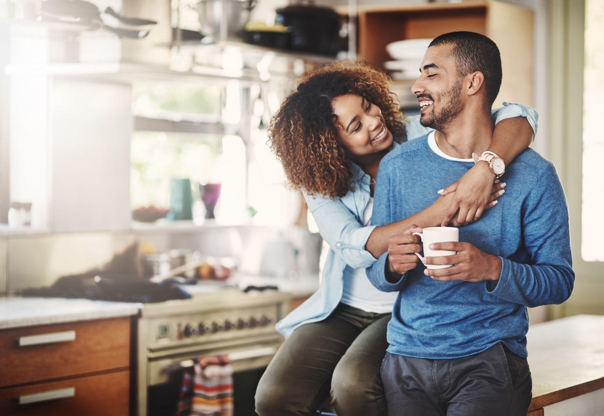 wie ich meinen Mann dazu bringen kann, sich wieder in mich