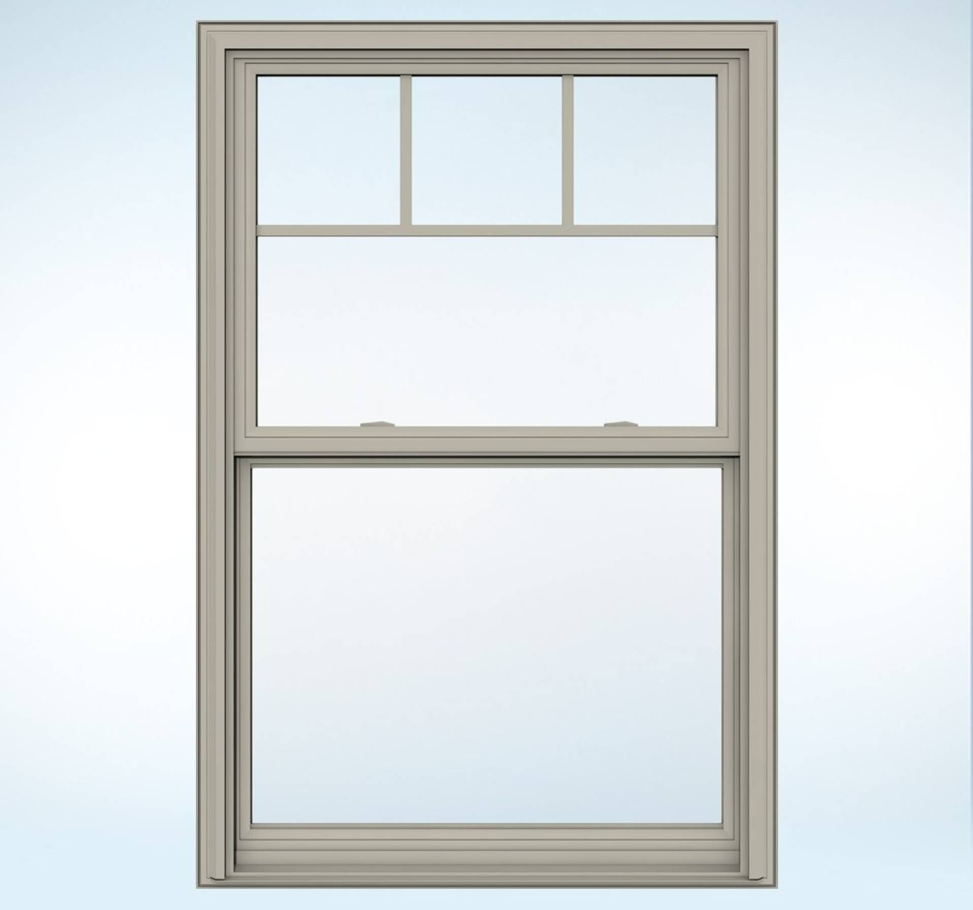 Builders Vinyl (V-2500) | JELD-WEN Doors & Windows
