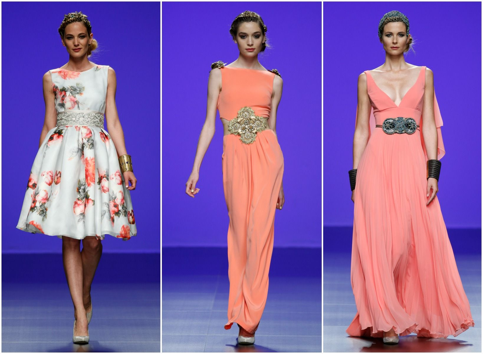 Matilde Cano. 2 (2) | Cosas para ponerme | Pinterest | Vestidos ...
